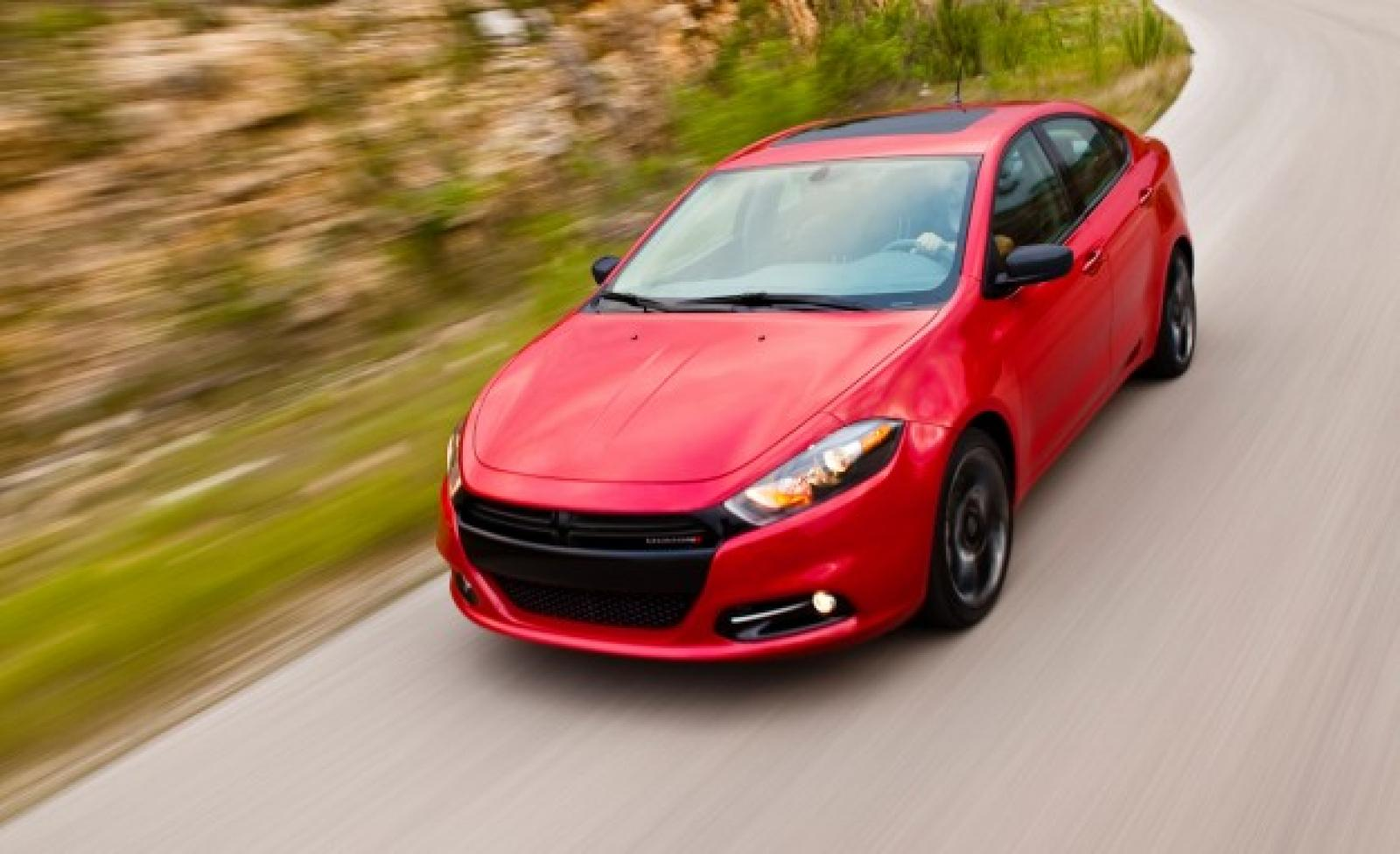 2015 dodge dart information and photos zombiedrive. Cars Review. Best American Auto & Cars Review