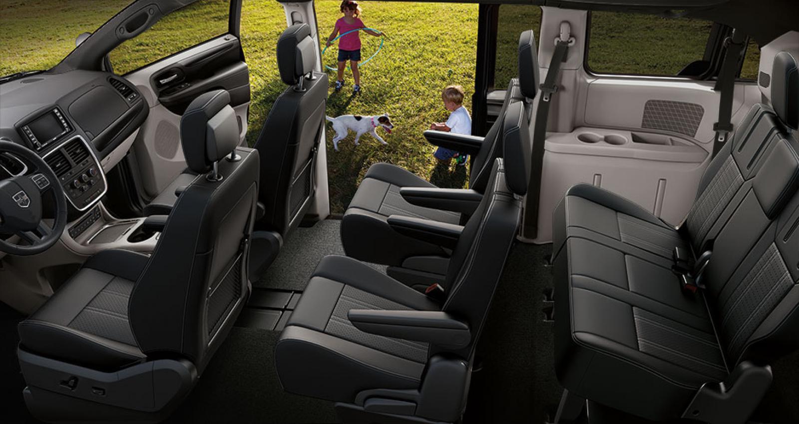 grand wi van mini in caravan sxt merrill and veh dodge g