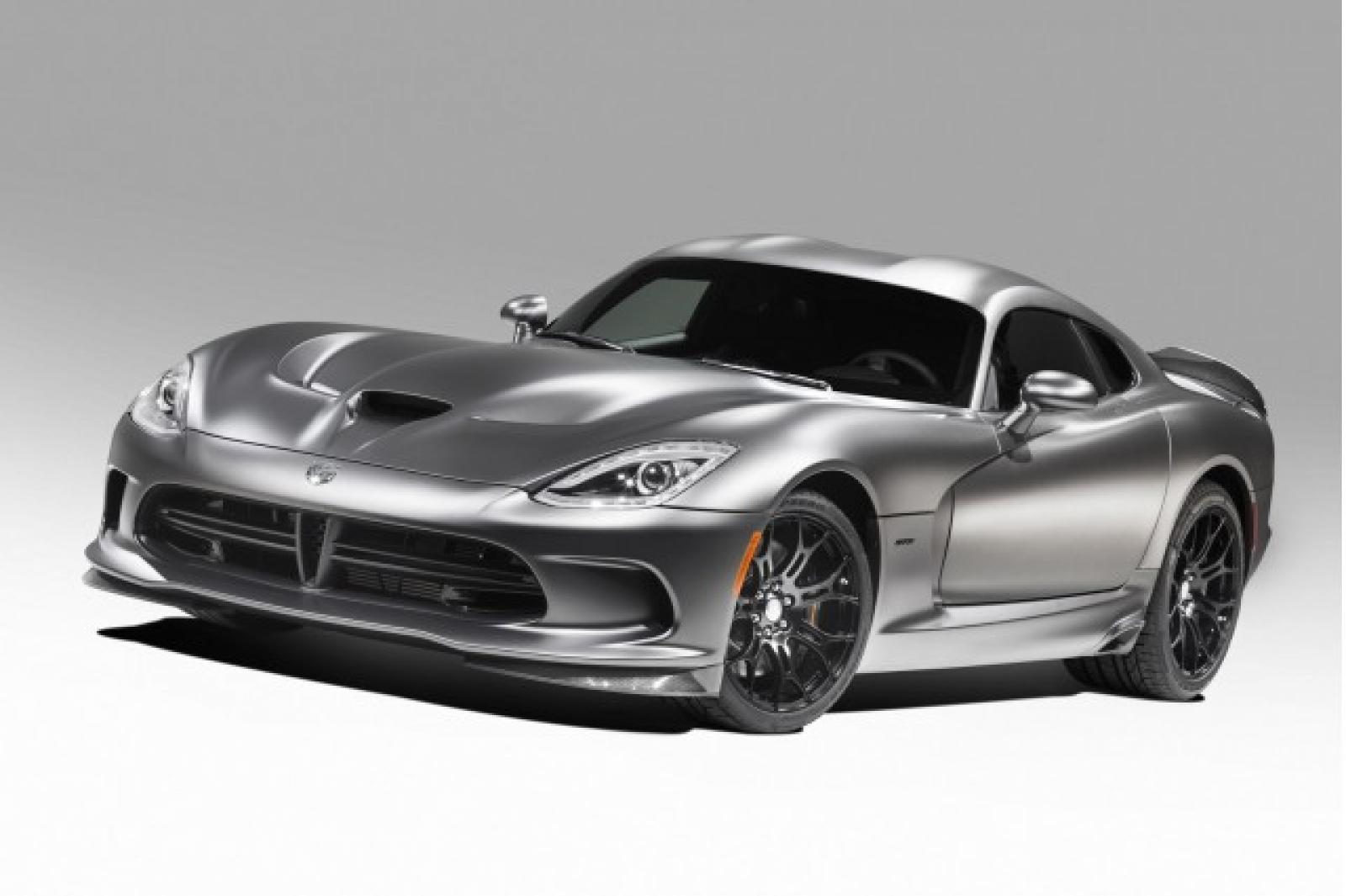 2015 dodge srt viper information and photos zombiedrive. Black Bedroom Furniture Sets. Home Design Ideas
