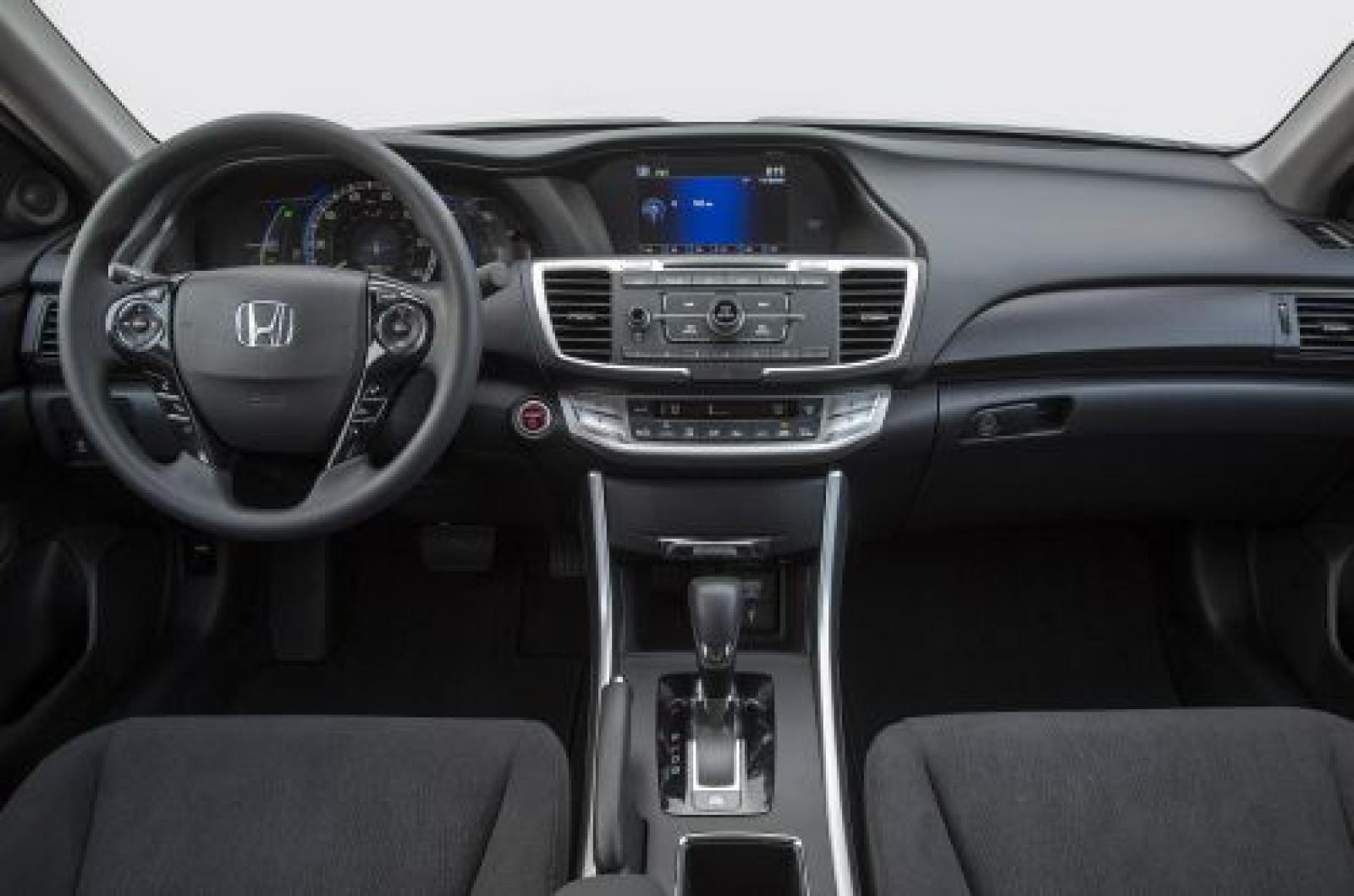 2015 ford fusion hybrid 6