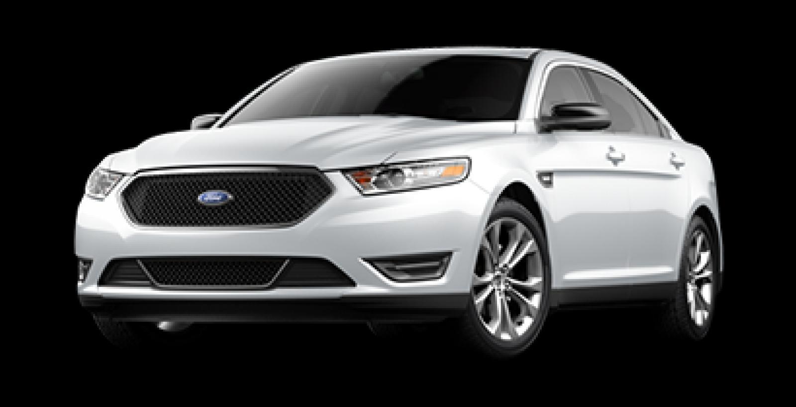 Ford Taurus 2015 Inf.html | Autos Weblog