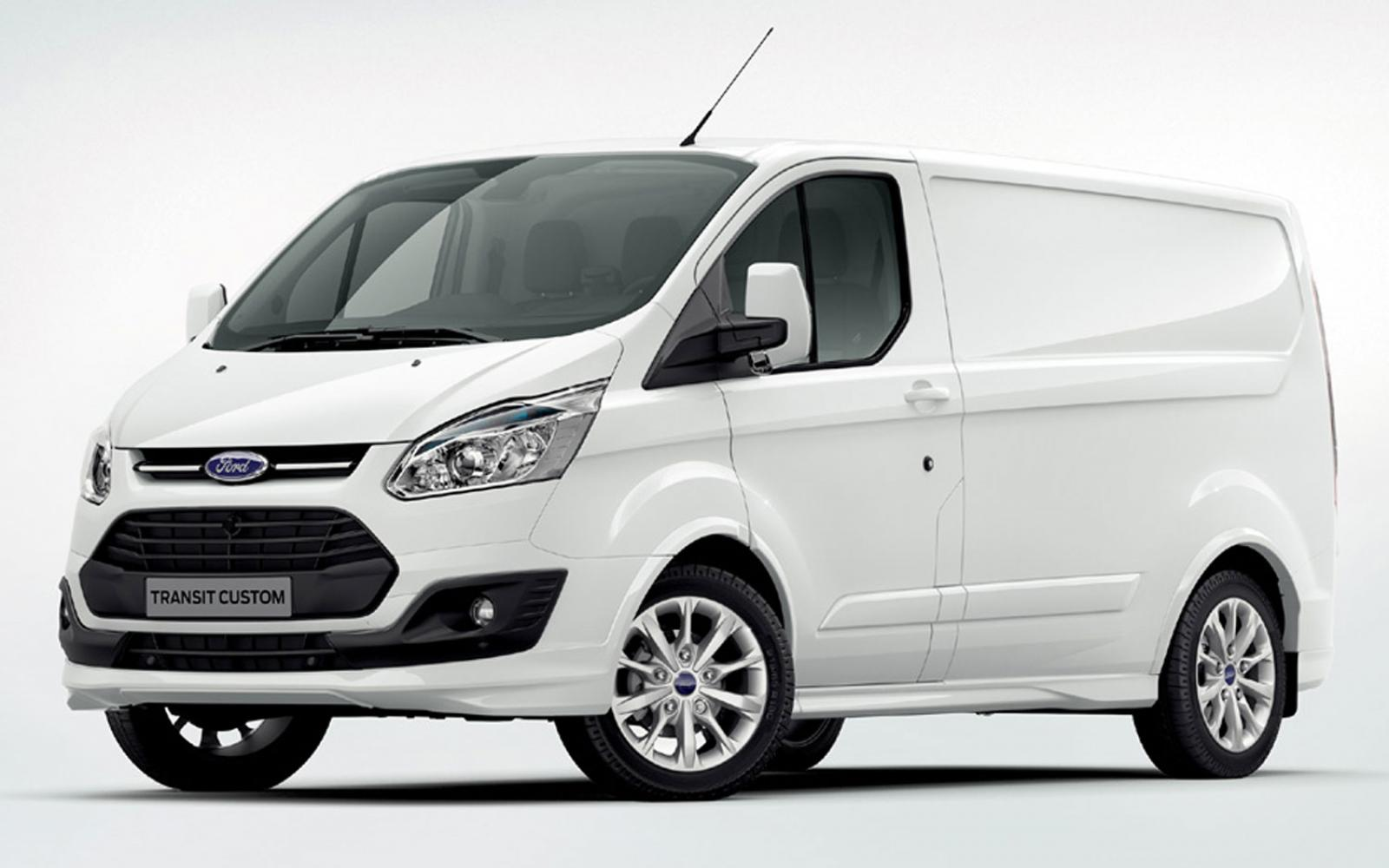 2015 ford transit van 1600px image 15. Black Bedroom Furniture Sets. Home Design Ideas