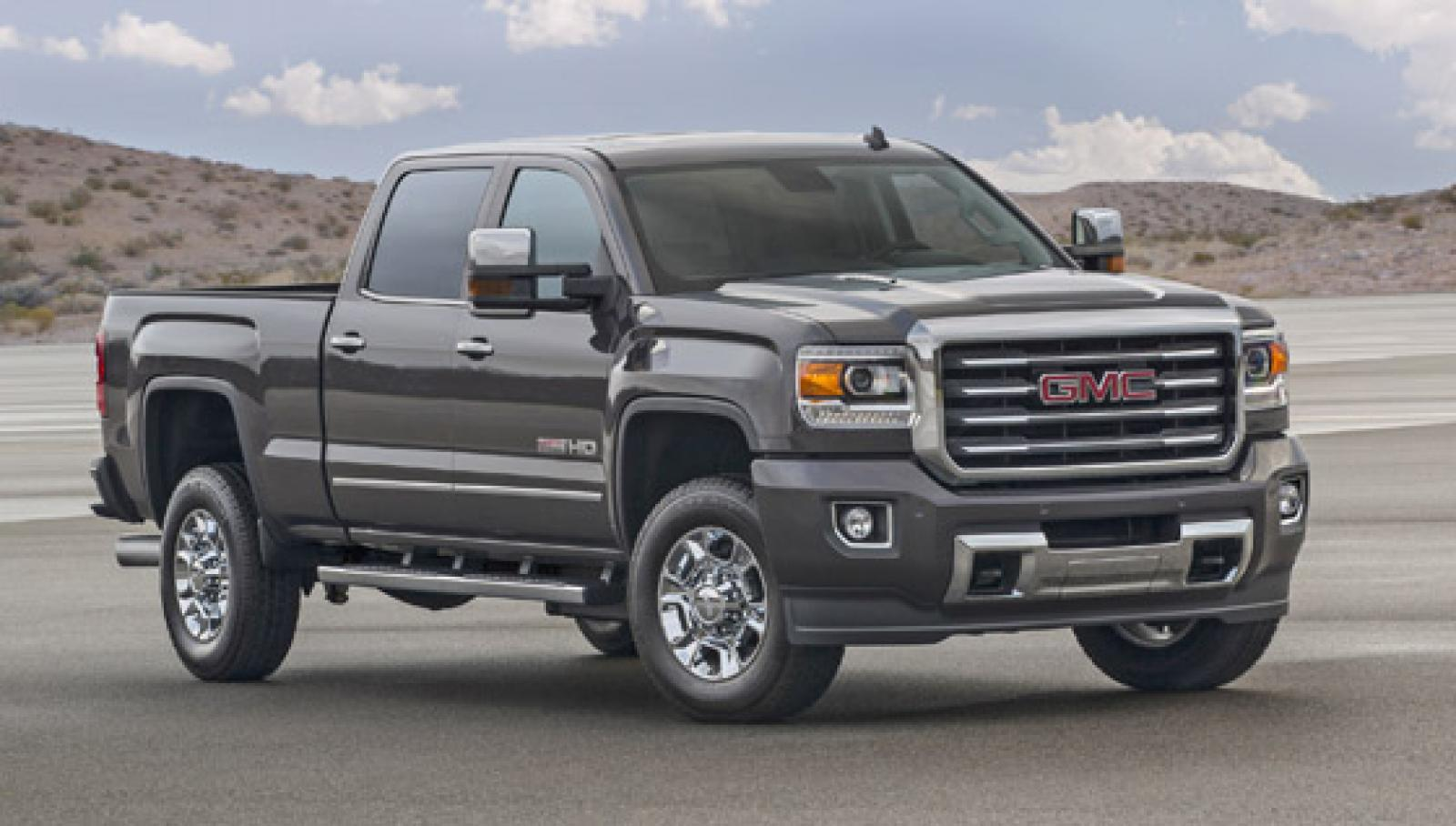 2015 gmc sierra 1500 information and photos zombiedrive. Black Bedroom Furniture Sets. Home Design Ideas
