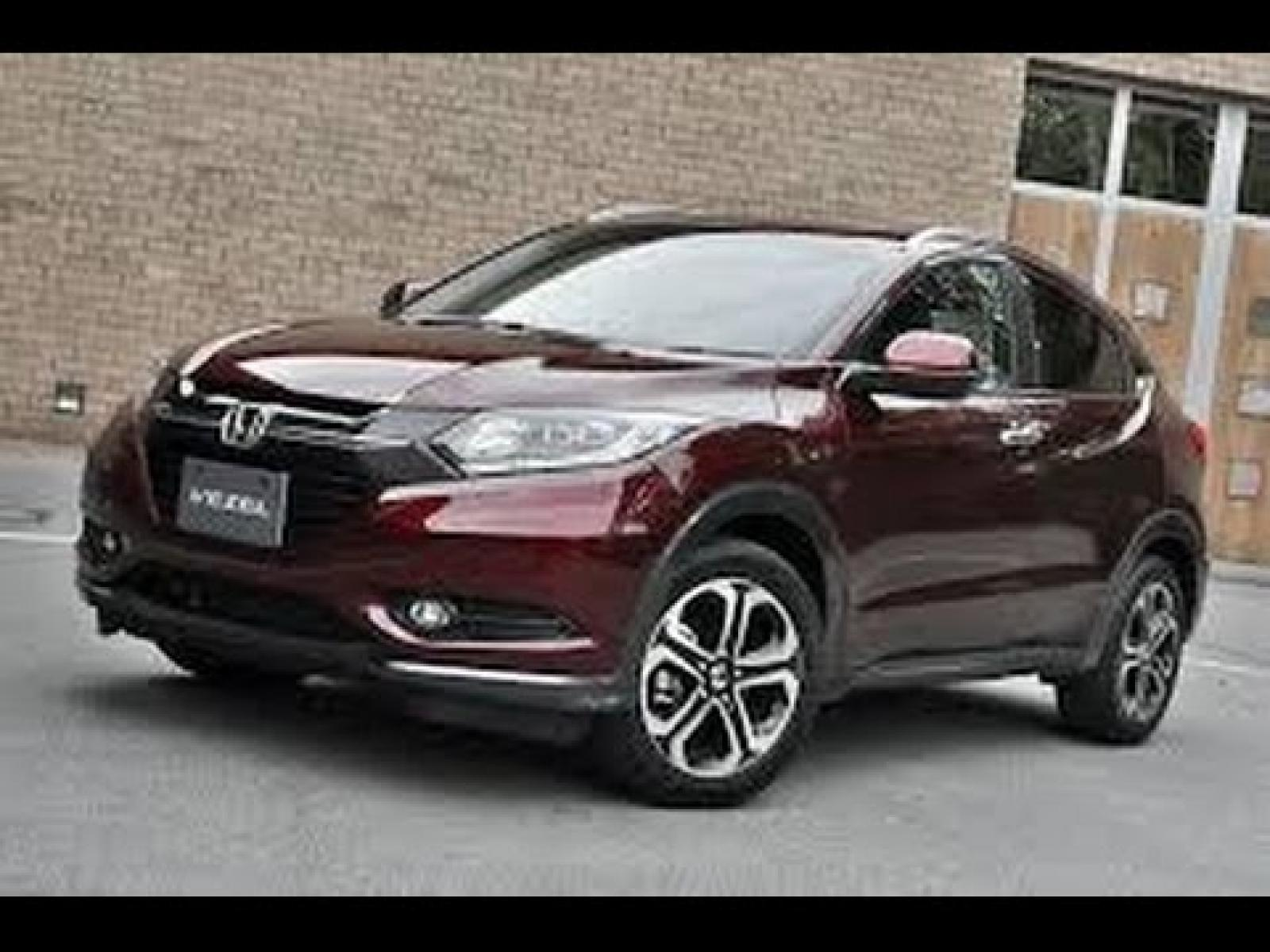2015 honda hrv malaysia pictures 2017 2018 best cars reviews. Black Bedroom Furniture Sets. Home Design Ideas