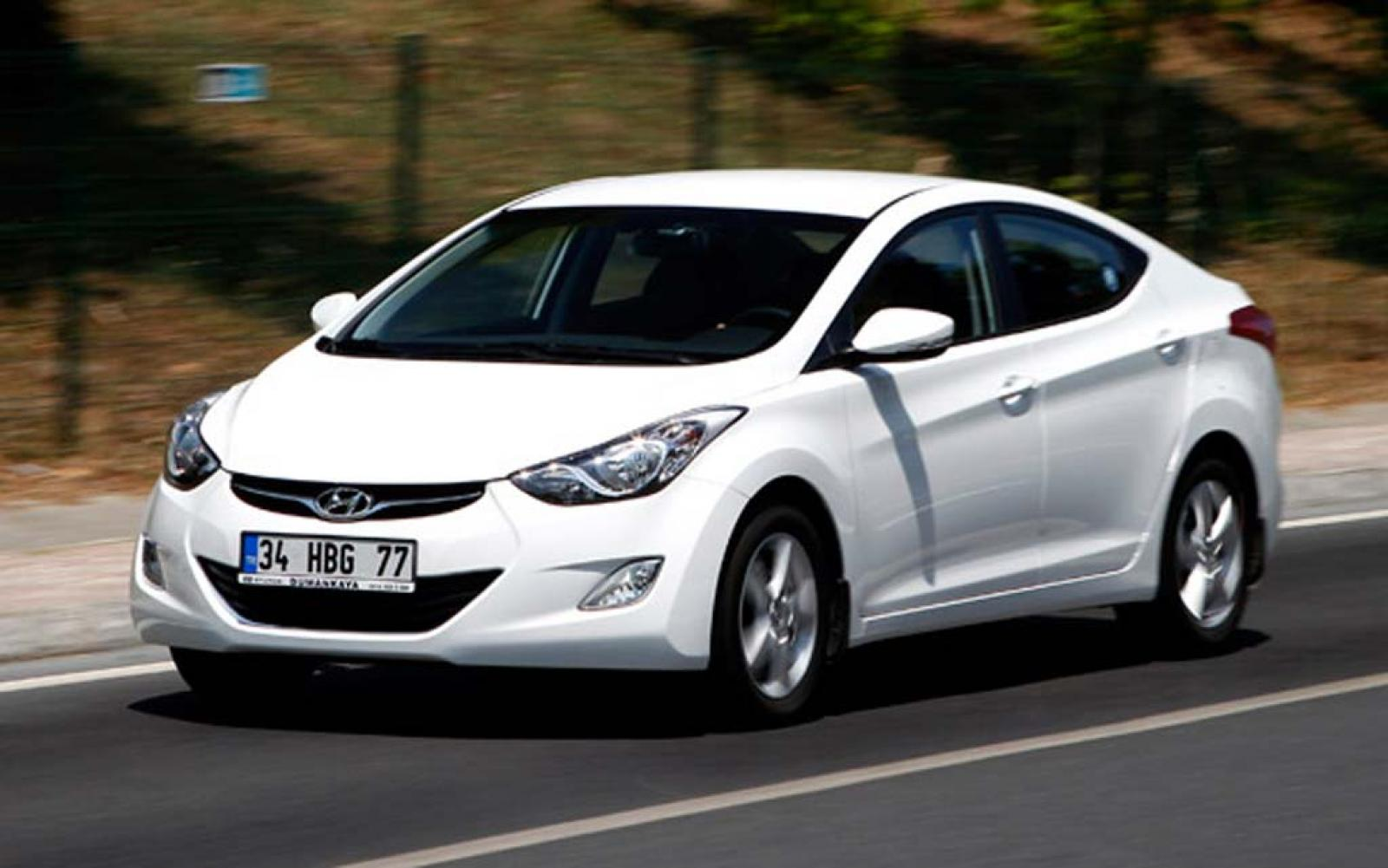 2015 Hyundai Elantra Information And Photos Zombiedrive