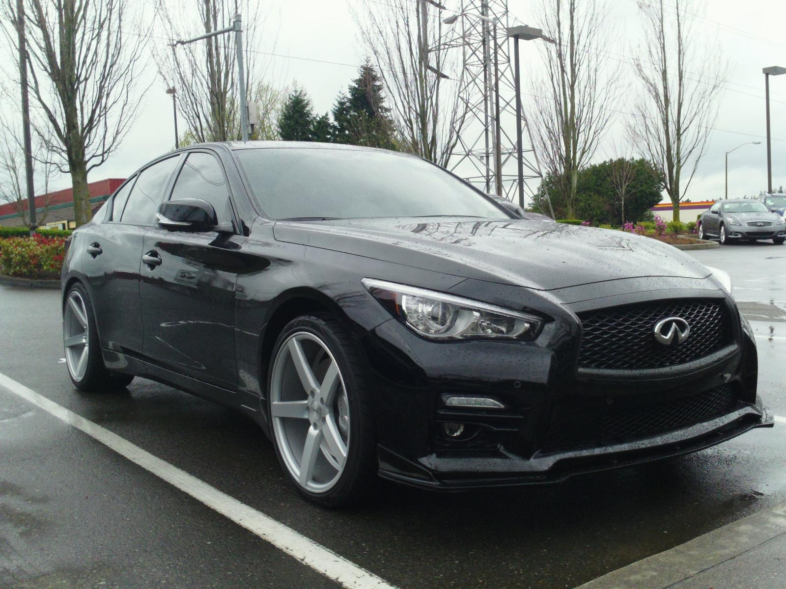 2015 infiniti q50 information and photos zombiedrive. Black Bedroom Furniture Sets. Home Design Ideas