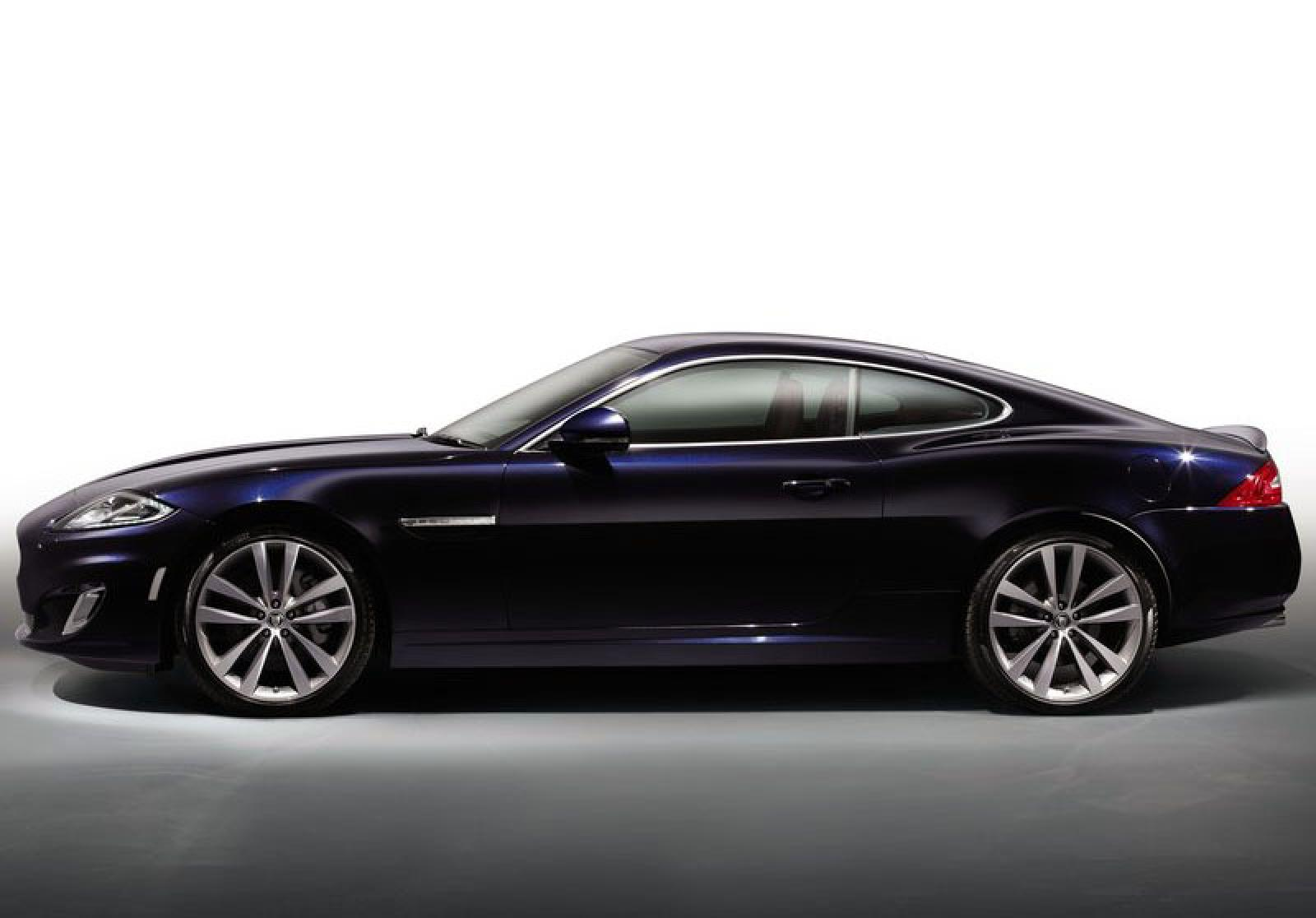 2015 Jaguar Xk Information And Photos Zombiedrive