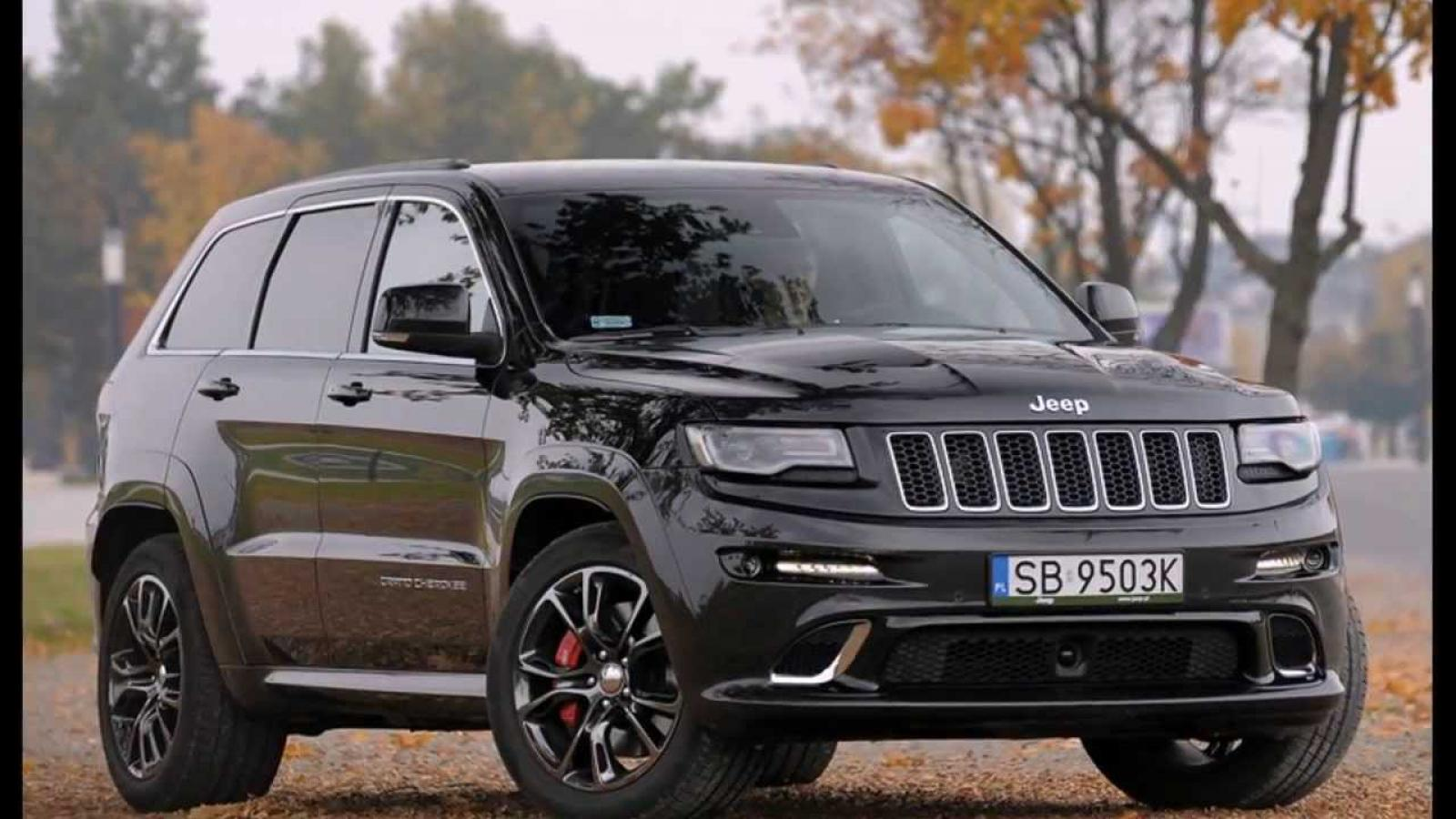 2015 jeep grand cherokee information and photos zombiedrive. Black Bedroom Furniture Sets. Home Design Ideas