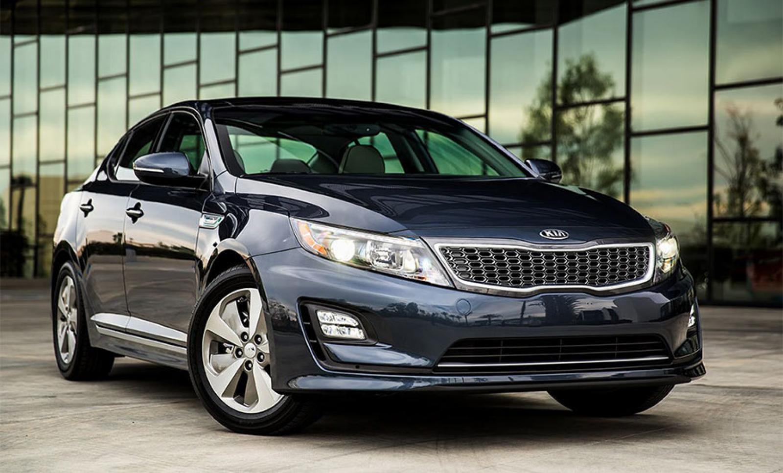 drives chase optima hybrid test car attachment autos kia drive ca