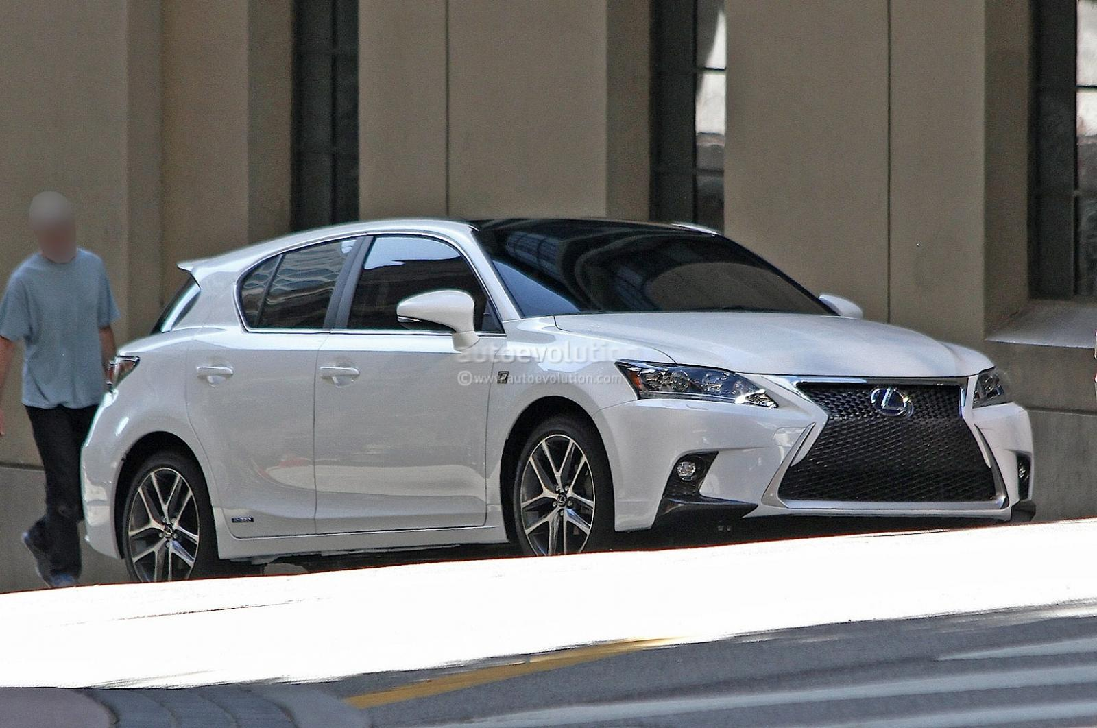 2015 lexus ct 200h information and photos zombiedrive rh zombdrive com 2012 ct200h owners manual 2012 ct200h owners manual