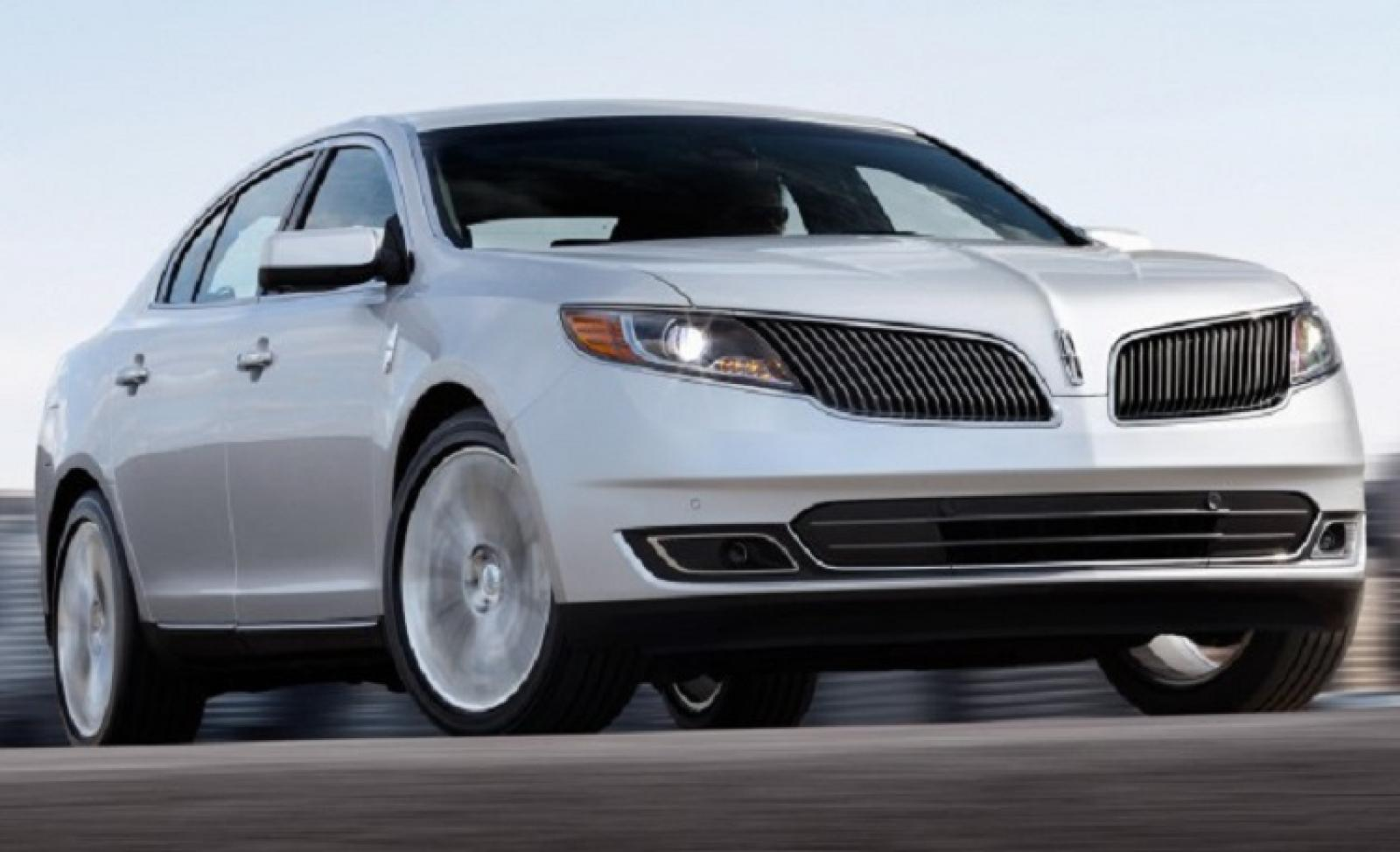 2015 LINCOLN MKZ - 1600px Image #9