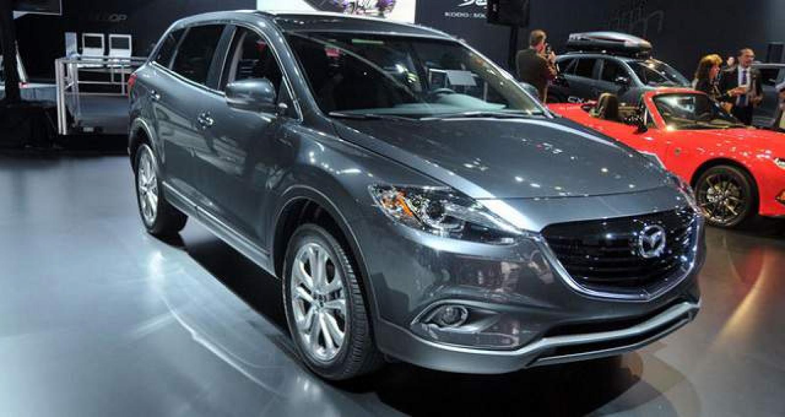 800 1024 1280 1600 Origin 2015 Mazda CX 9 ...