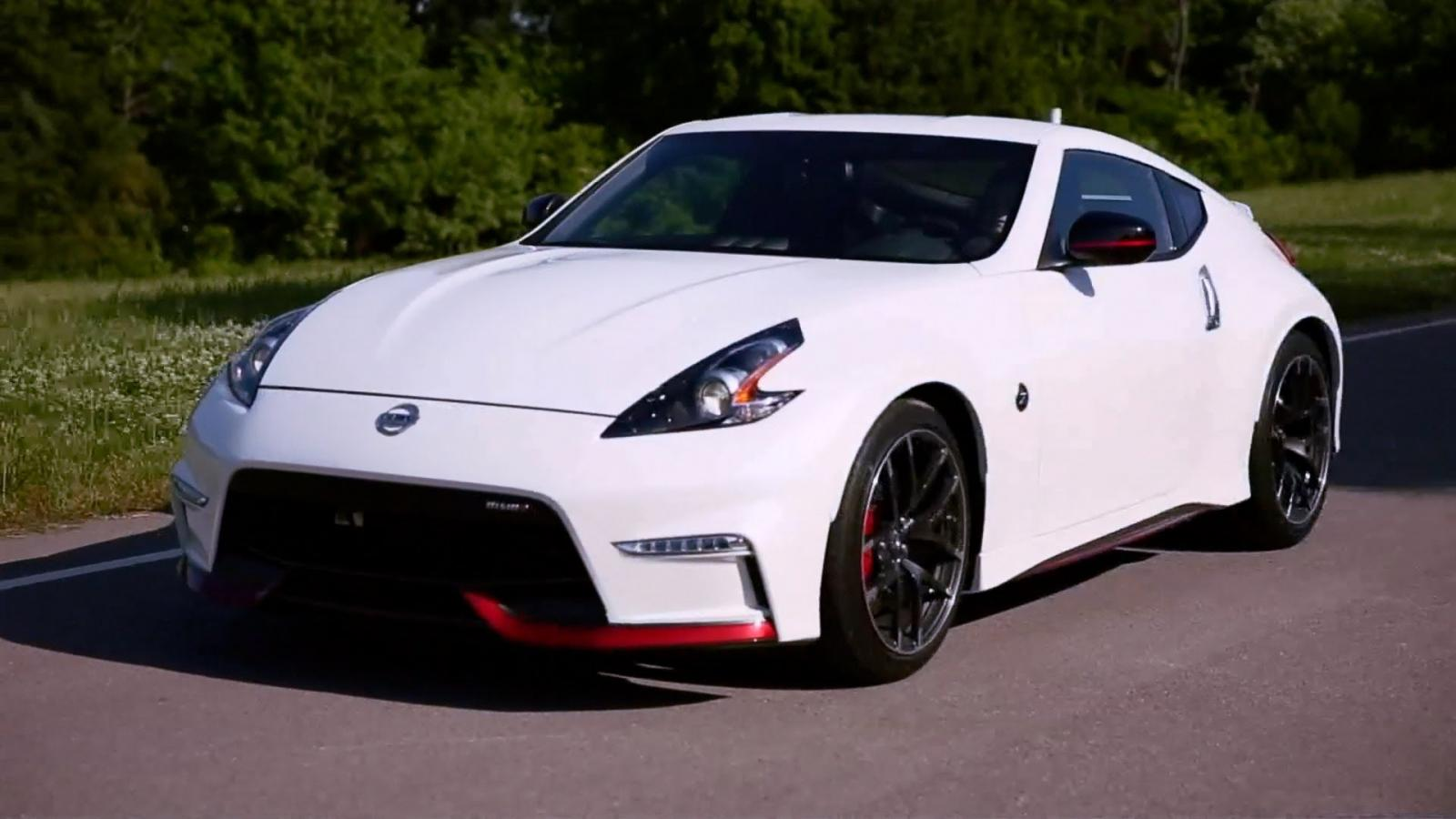 2015 nissan 370z information and photos zombiedrive. Black Bedroom Furniture Sets. Home Design Ideas