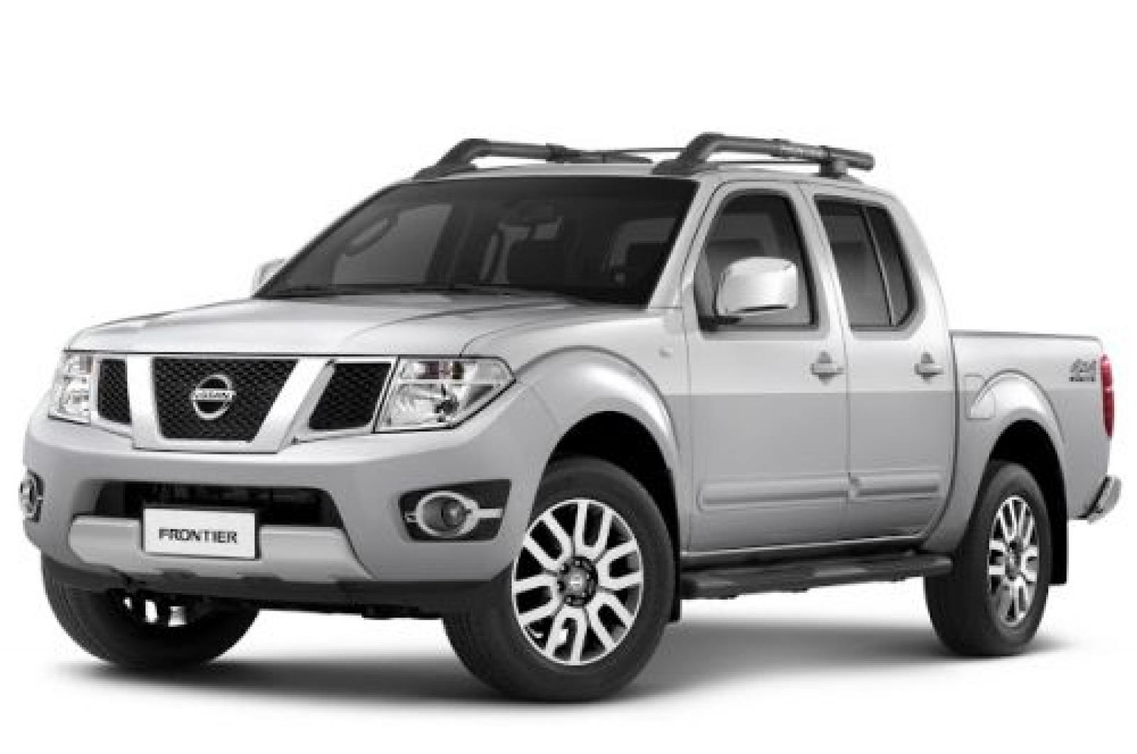 2015 nissan frontier information and photos zombiedrive. Black Bedroom Furniture Sets. Home Design Ideas