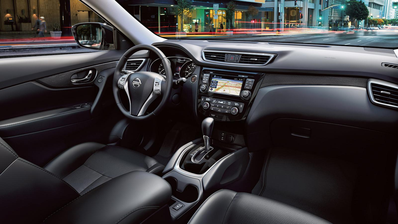 2015 nissan rogue information and photos zombiedrive 800 1024 1280 1600 origin 2015 nissan vanachro Image collections