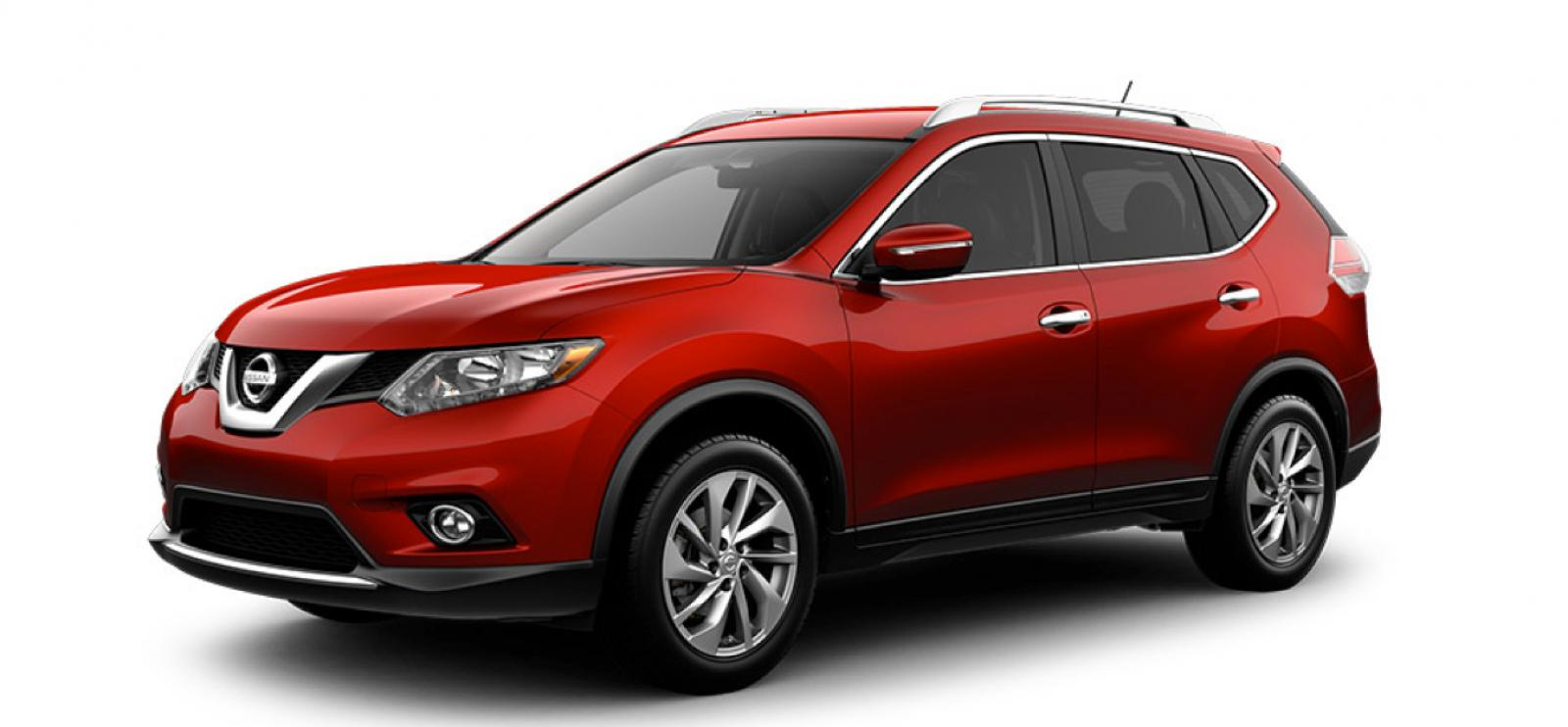 2015 nissan rogue information and photos zombiedrive. Black Bedroom Furniture Sets. Home Design Ideas