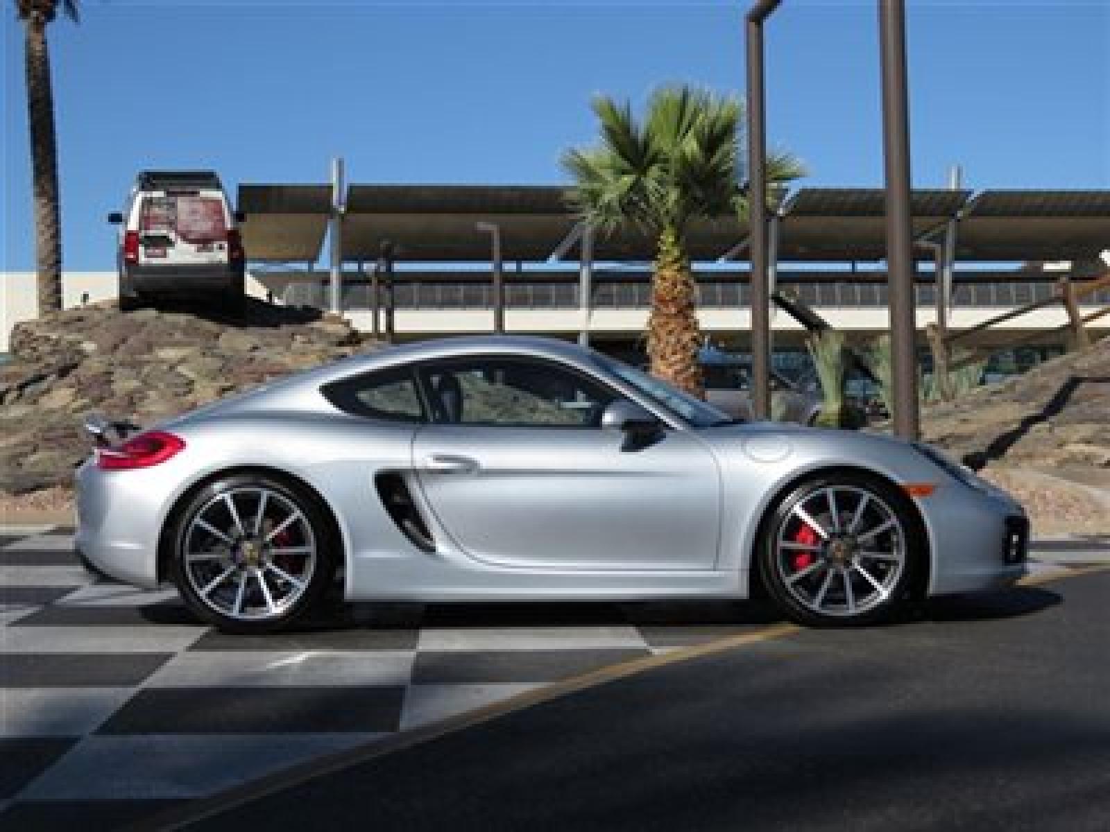 2015 porsche cayman 8 800 1024 1280 1600 origin - 2015 Porsche Cayman Silver