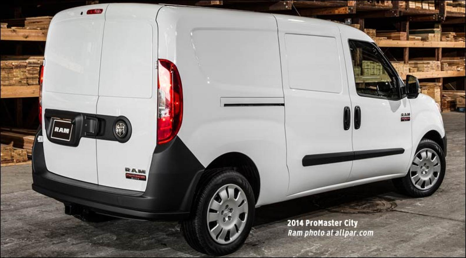 2015 ram promaster cargo van information and photos zombiedrive. Black Bedroom Furniture Sets. Home Design Ideas