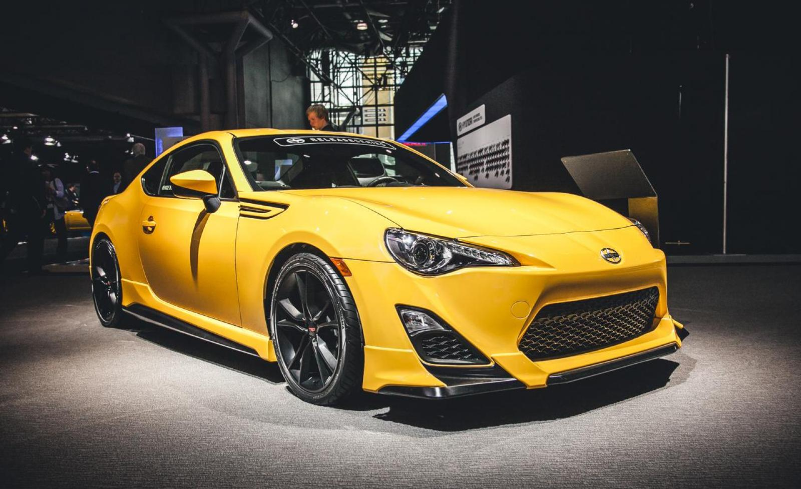 2015 scion fr s information and photos zombiedrive. Black Bedroom Furniture Sets. Home Design Ideas