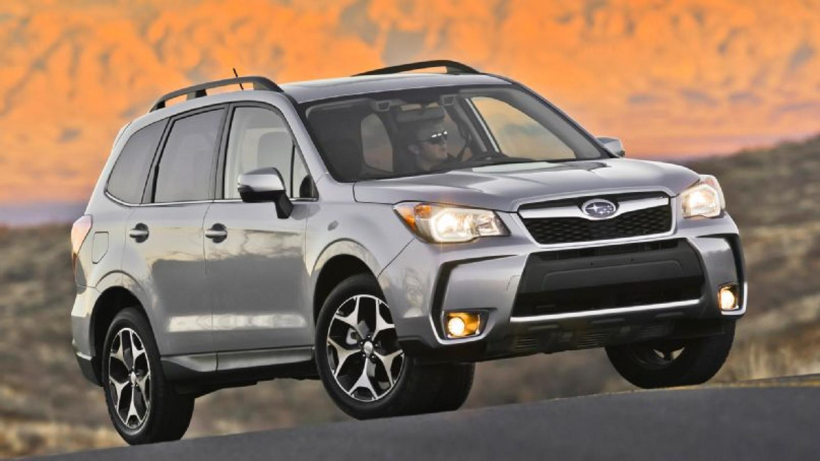 800 1024 1280 1600 origin 2015 Subaru Forester ...