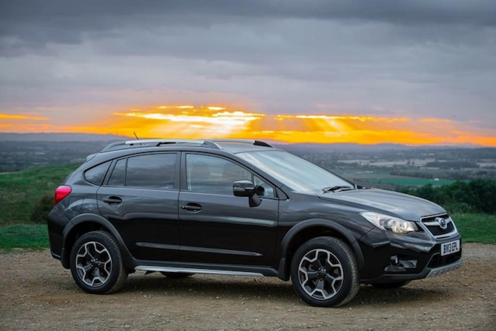 2015 subaru xv crosstrek information and photos zombiedrive. Black Bedroom Furniture Sets. Home Design Ideas
