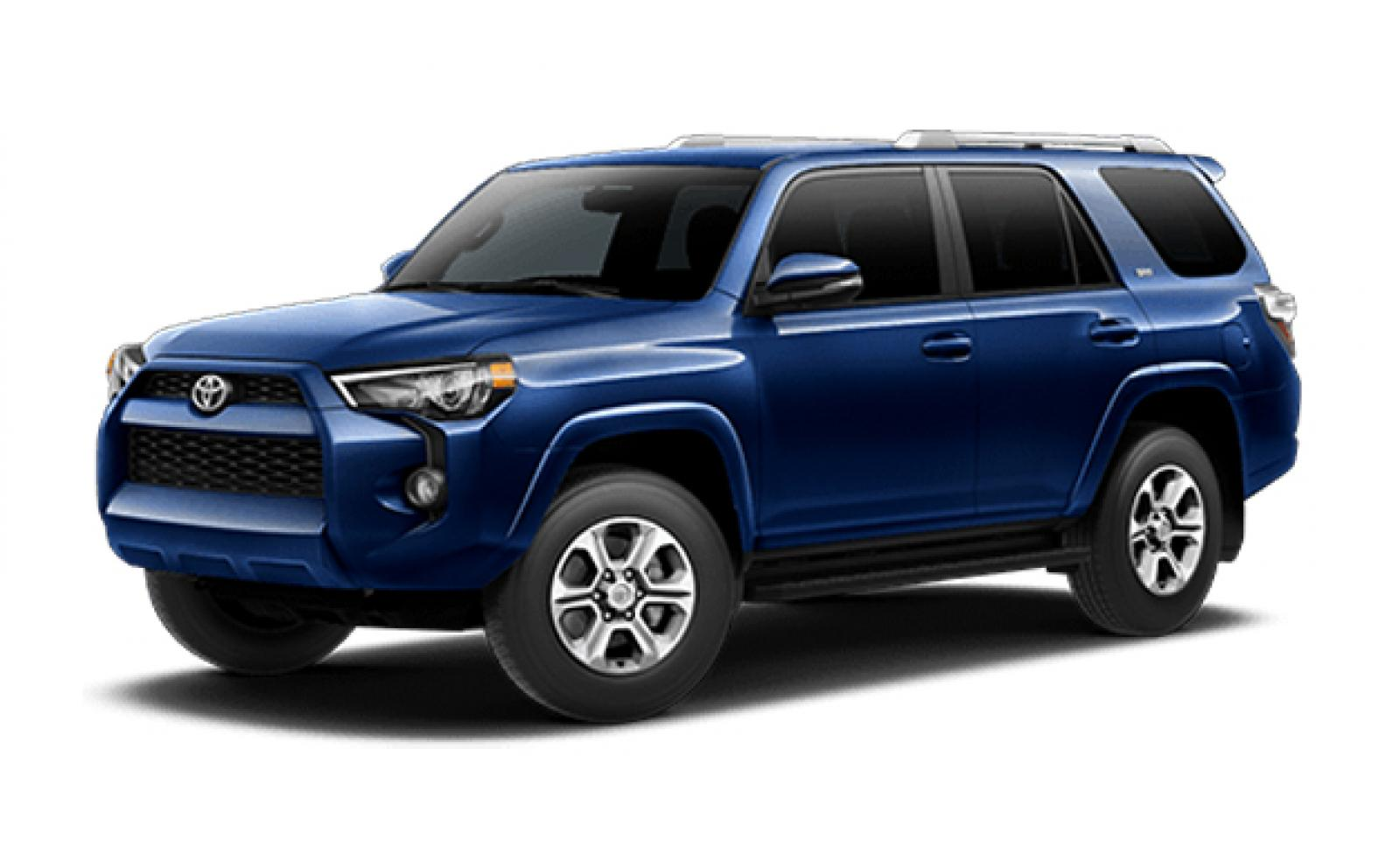 2015 toyota 4runner information and photos zombiedrive. Black Bedroom Furniture Sets. Home Design Ideas