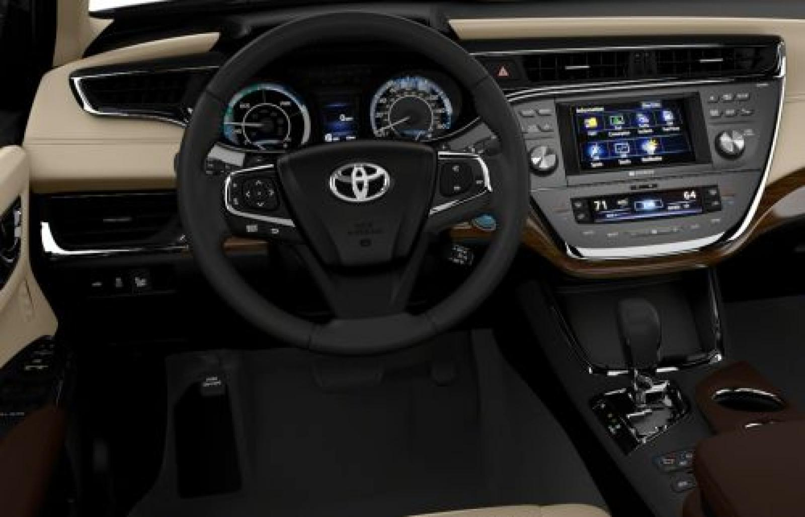 ... 2015 Toyota Avalon #9 800 1024 1280 1600 Origin ...