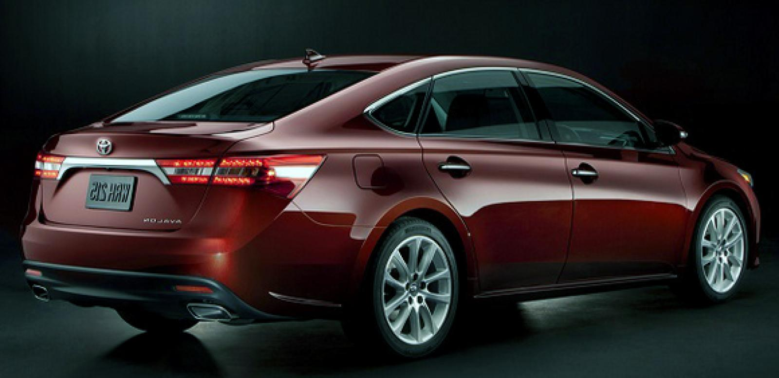 sedan a toyota carnewscafe is progressive conservative avalon