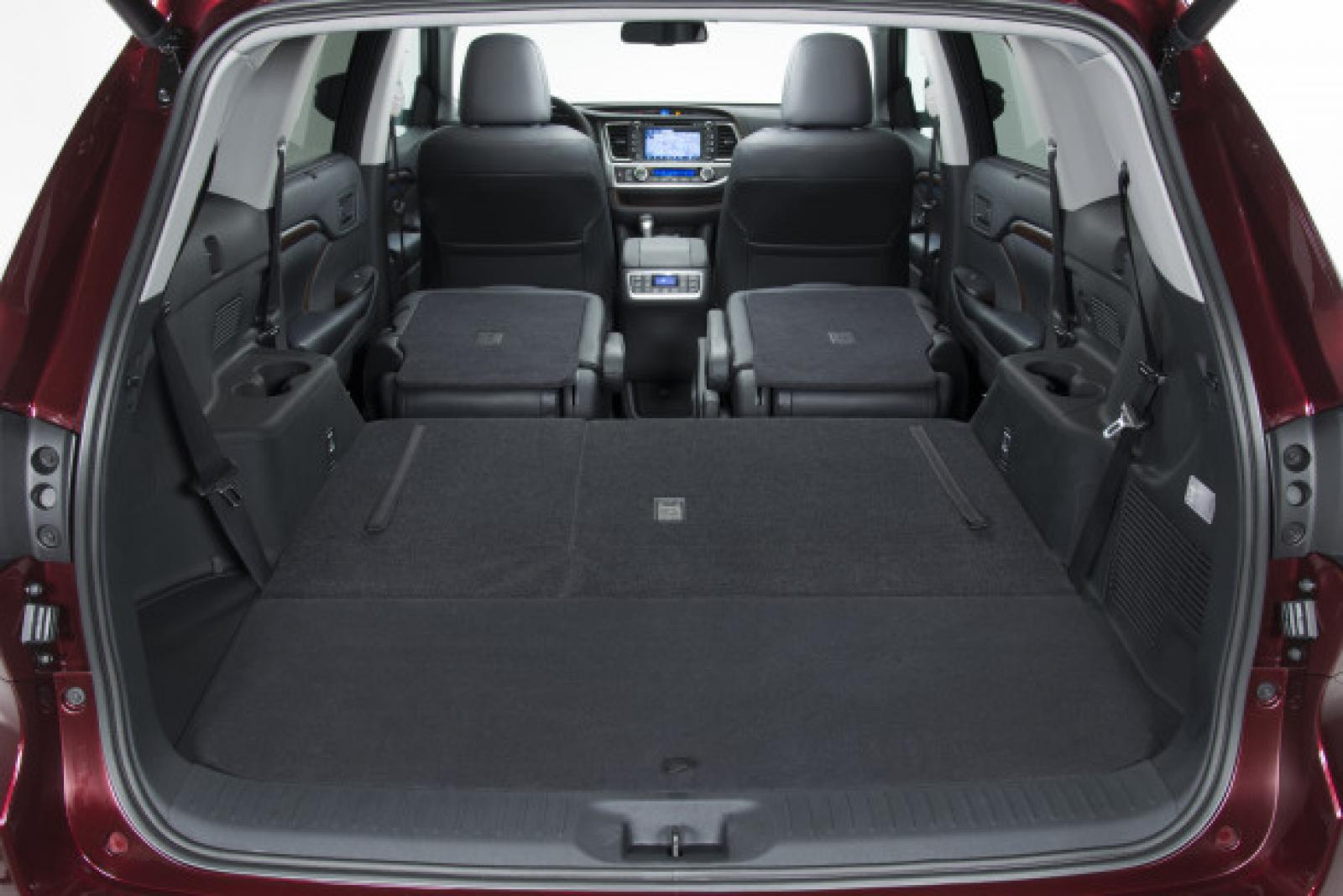 ... 2015 Toyota Highlander Hybrid #11 800 1024 1280 1600 Origin ...