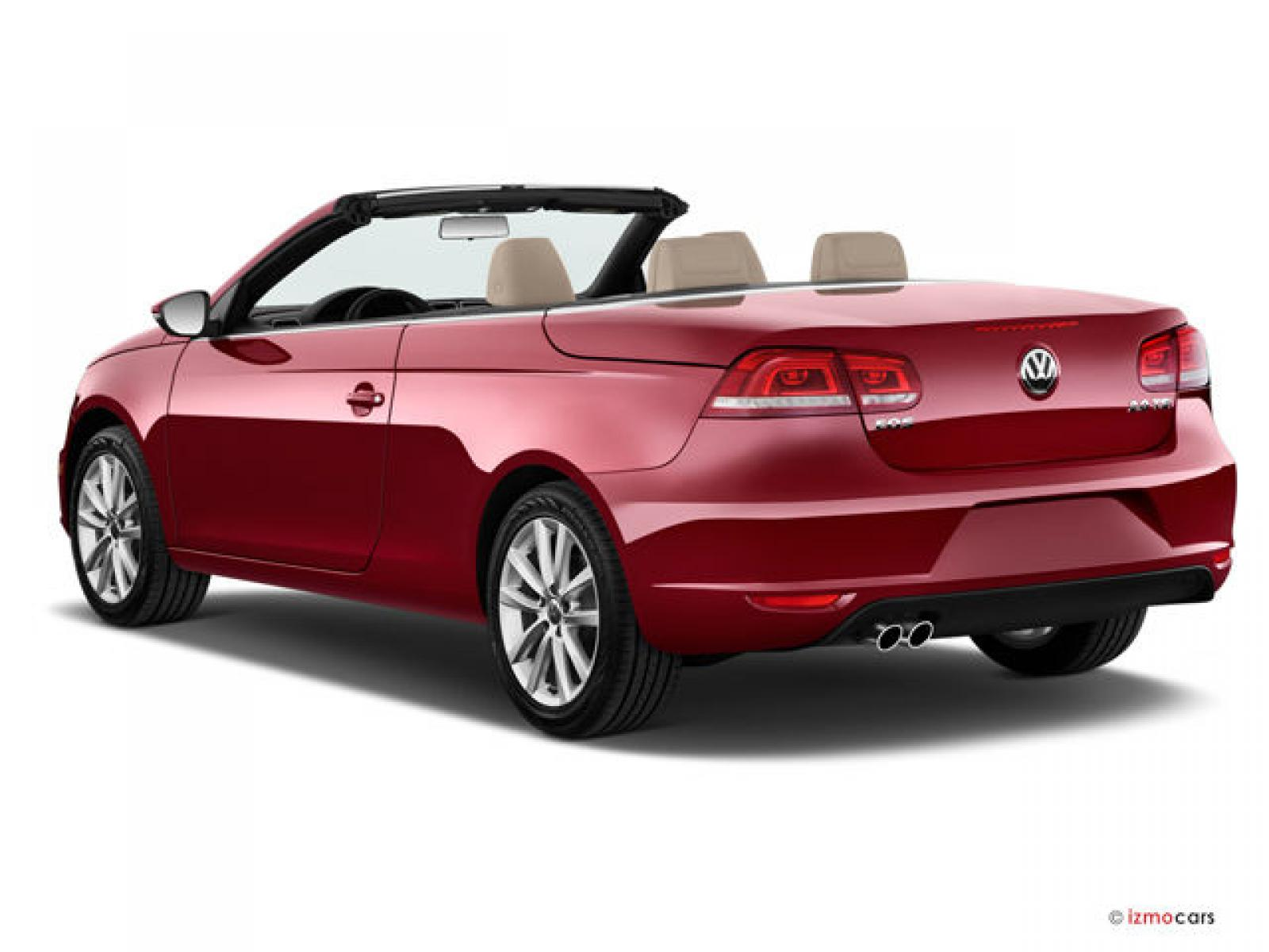2015 volkswagen eos information and photos zombiedrive