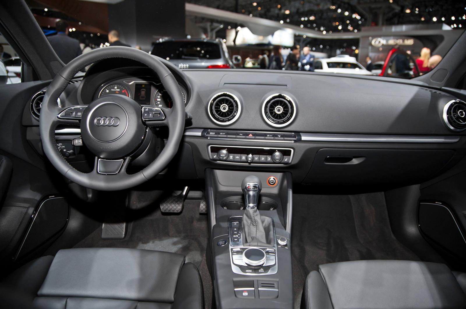 2016 Audi A3 2
