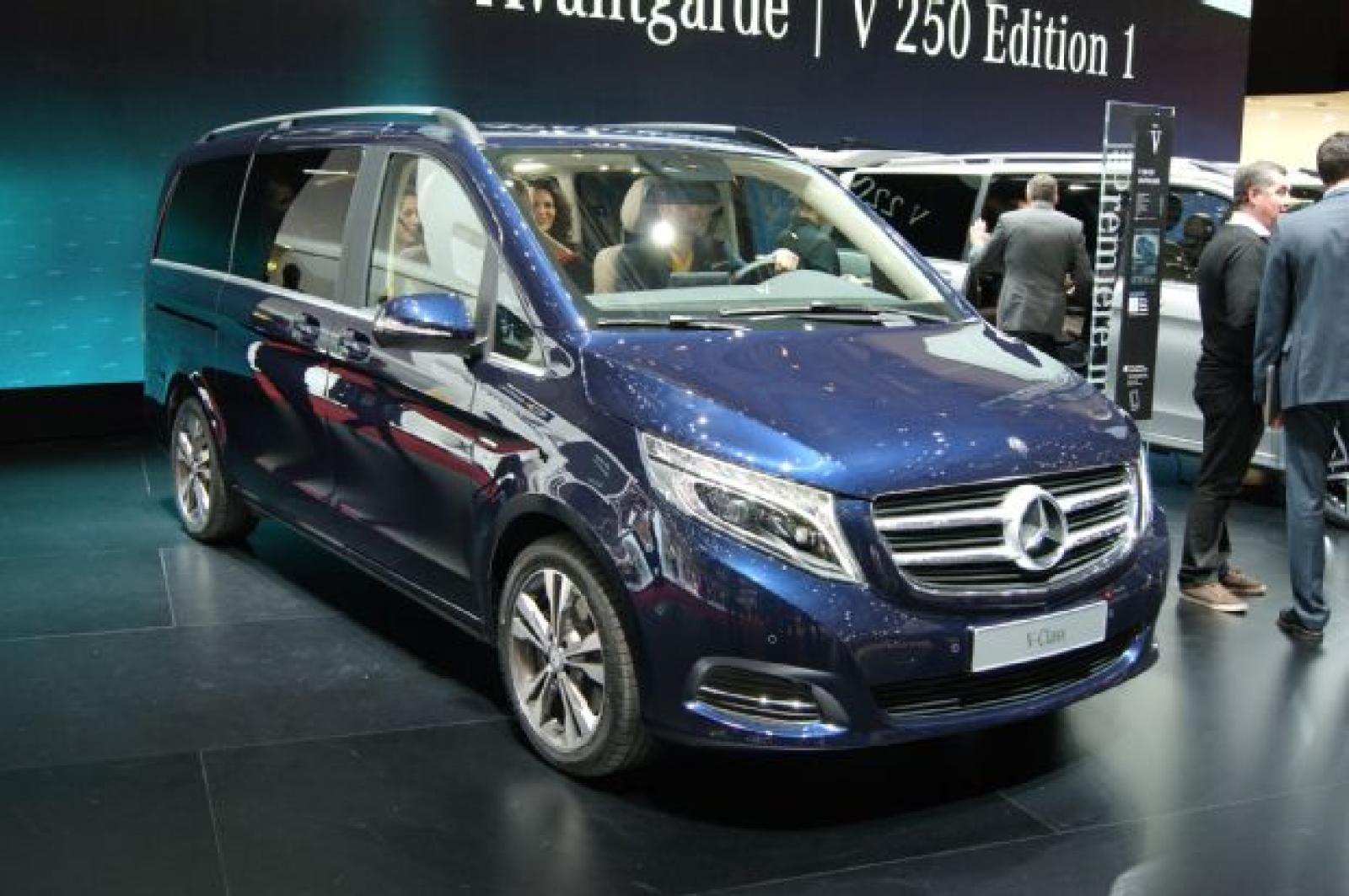 coupe minivan gle mercedes en pictures class benz