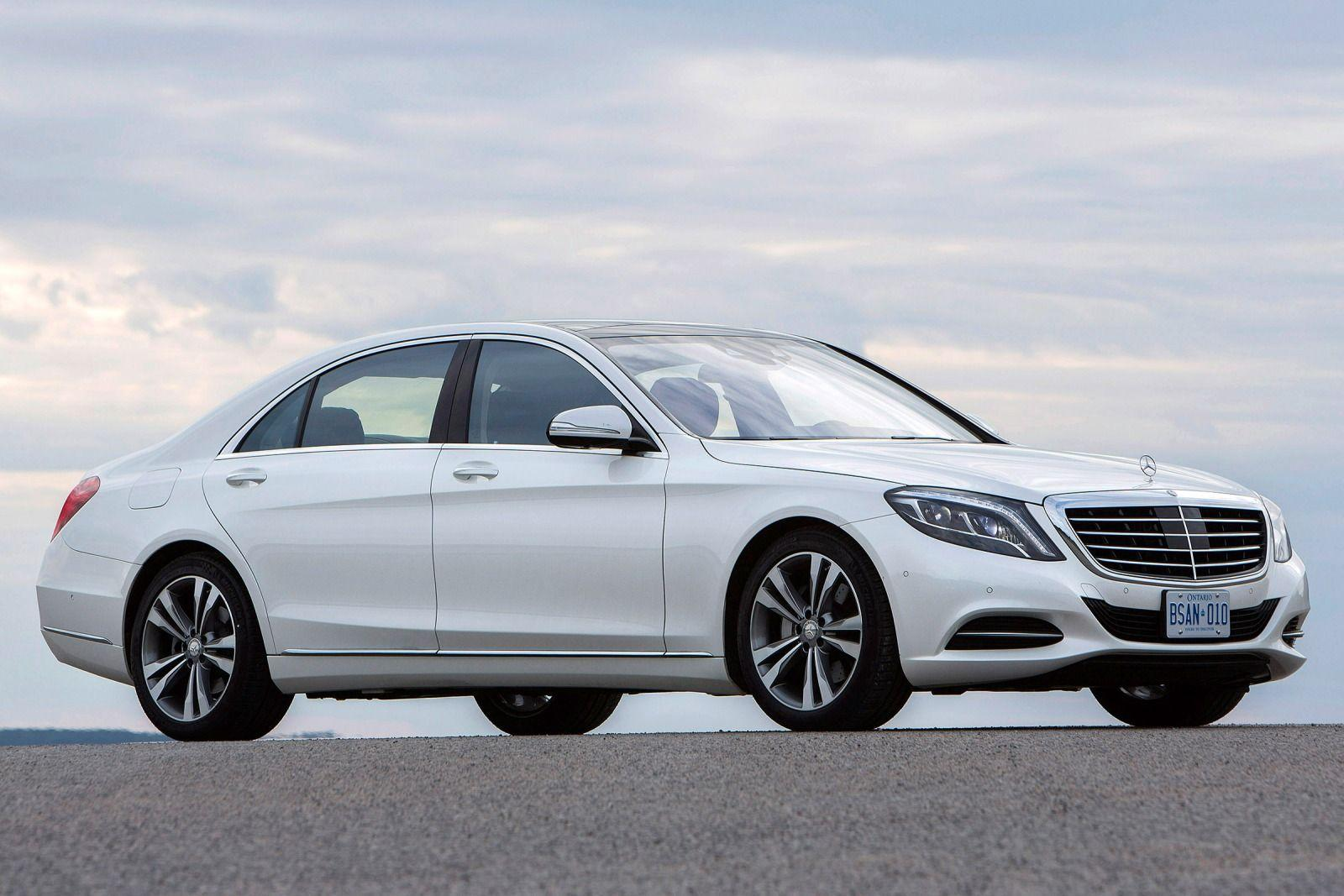 2016 mercedes benz s class information and photos for Facts about mercedes benz