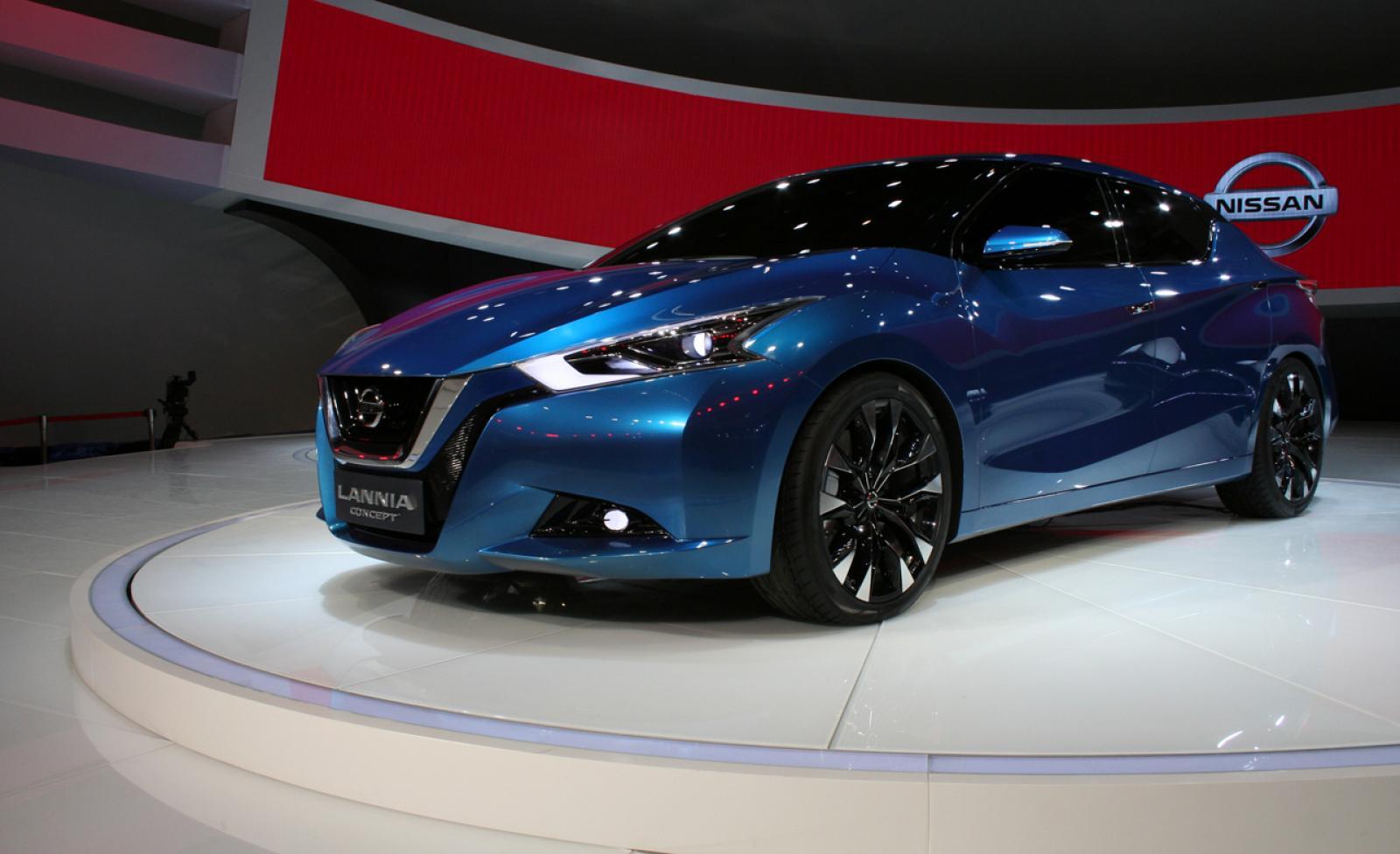 Fresh Nissan Maxima Nismo 2016