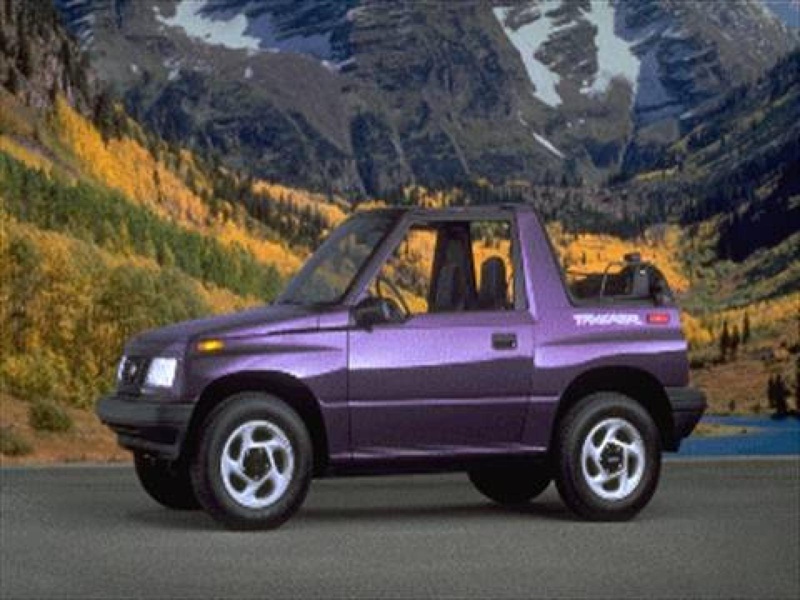 people find an excuse to drive geo tracker. Black Bedroom Furniture Sets. Home Design Ideas