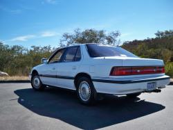 1990 Acura Legend #6