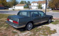 1990 Buick Electra #3