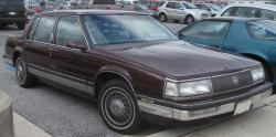 1990 Buick Electra #7