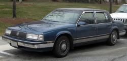 1990 Buick Electra #11