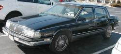 1990 Buick Electra #4
