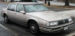 1990 Buick Electra #5