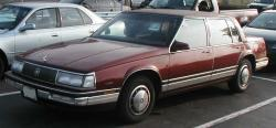 1990 Buick Electra #8