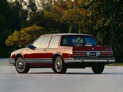 1990 Buick Electra #6