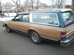 1990 Buick Estate Wagon #2
