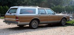 1990 Buick Estate Wagon #3