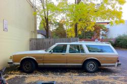 1990 Buick Estate Wagon #7