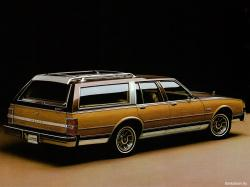 1990 Buick Estate Wagon #9