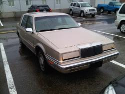1990 Chrysler New Yorker #5