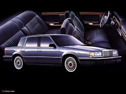 1990 Chrysler New Yorker #4