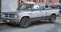 1990 Dodge Dakota